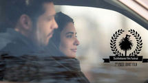 'Driving Lessons' wins at Italian film festival